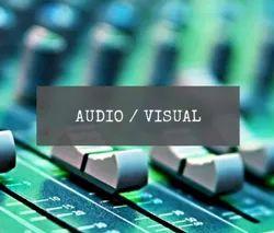 Audio-Visual Services