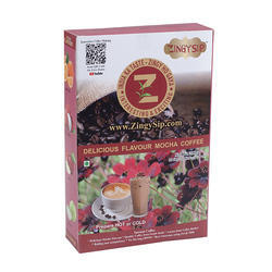 Zingysip Instant Mocha Coffee - 200 Gm