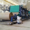 Pope Reel Frame fro Craft Paper Machine