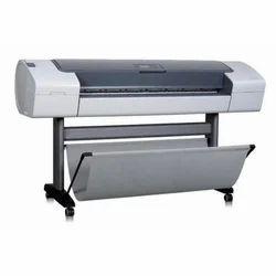 Computer Plotter /Large Format Printer HP Wide Format Printers