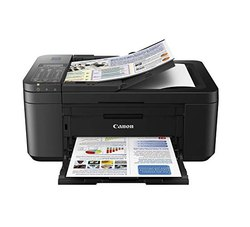 Canon Printer Pixma-E4270