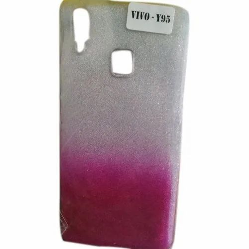 online retailer 533df 969f7 Vivo Y95 Android Mobile Cover