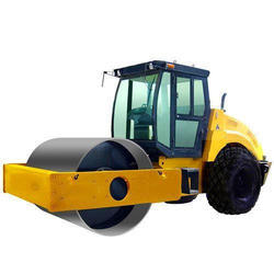 Vibratory Road Roller Rental Services