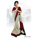 Air Hostess Uniform Sarees