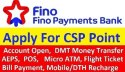 Abs Individual Consultant Fino Payments Bank Apply For Csp Point In India