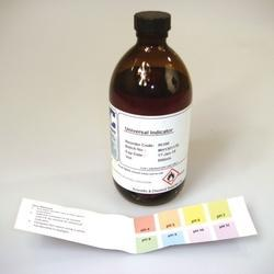 Universal Indicator Solution Ph 4 11