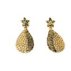 Girls Earrings Set