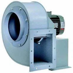 High Pressure Fan