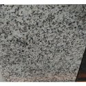 Leather Cotton White Granite, For Flooring, Thickness: 15-20 Mm