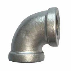 Galvanized Elbow