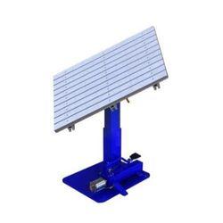 Adjustable Height Welding Table
