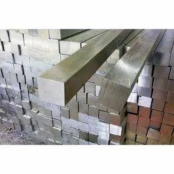 Hastelloy C276 / C22 Square Bars