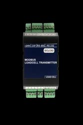 Modbus Loadcell Transmitter