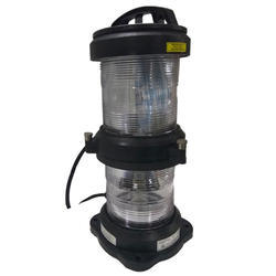 All Round White Denhan Navigation Light