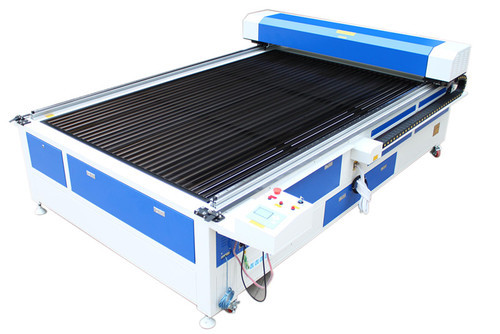 Flat Bed Die Cut Punching Machine Manufacturer From Faridabad
