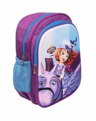 Nylon Printed Kids School Bag
