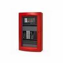 M S Body Ul/fm Approved Addressable Fire Alarm Panel