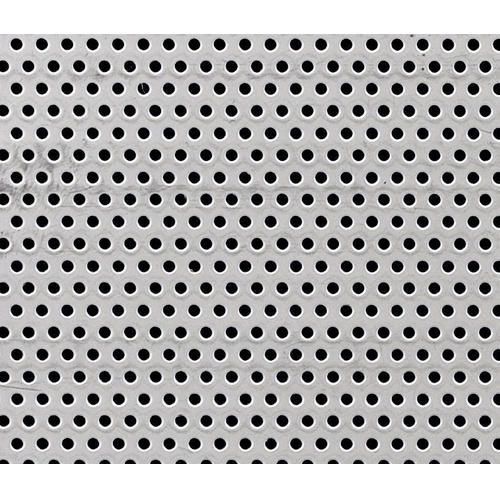 Perforated Sheet - Square Hole Perforated Sheet Manufacturer from Mumbai