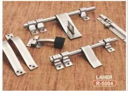 R-5004 Laher Stainless Steel Door Kit