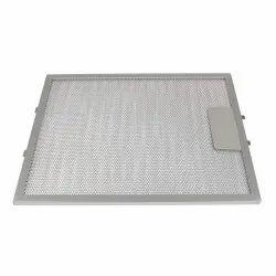 Aluminium Filter Mesh