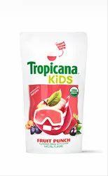 Watermelon Tropicana Kids Fruit Punch Juice