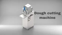 Dough Ball Making Machine