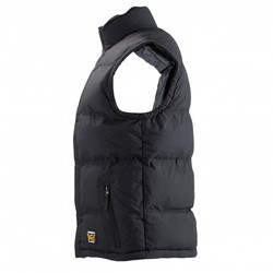 Sleeve Less Body Warmer