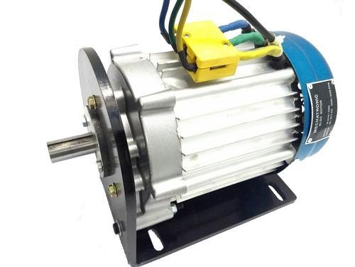 3000w BLDC Motor India | 3KW BLDC Motor For Electric Car | Electric Motor For Bike