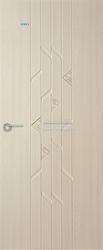 ABS White Color Door KSD 450A