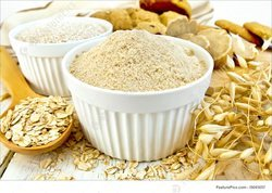Brown Oat Fibre Powder, Packaging Type: Bag, High in Protein