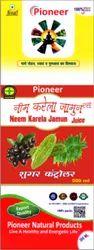 Herbal Neem-Karela-Jamun Juice 500 ml