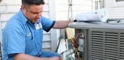 AC Repair Services, Client Site