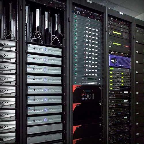 Rack Computer Server