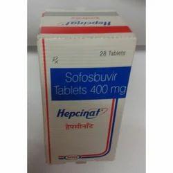 Hepcinat Sofosbuvir Tablet