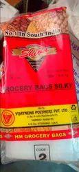 Grocery Bag Silky