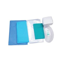 Gynaecological Surgical Delivery Kit