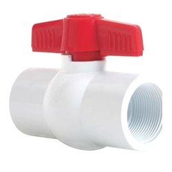 Agriculture Plastic Irrigation Valves