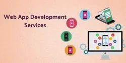 泛印度的Web应用程序开发服务