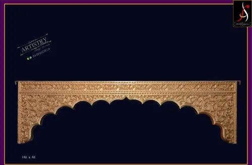 Wedding Stage Arch