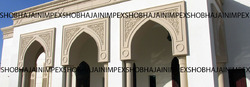 GRC Cornices And Arch