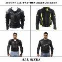 Autofy Bike Riding Gear Jackets