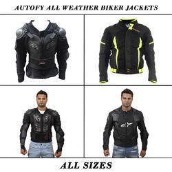 Autofy Bike Riding Gear Jackets