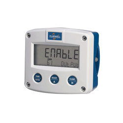 Fluidwell Electronic Displays