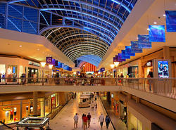 Mall Security Services