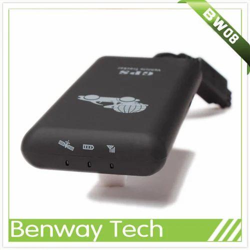 Bw08 Gps Tracker