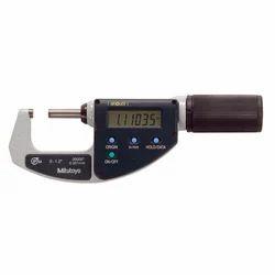 Quickmike Series 293-IP-54 ABSOLUTE Digimatic Micrometers