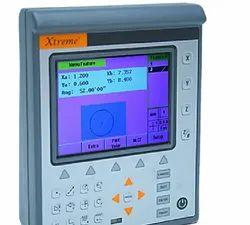 Banbros Data Processor for Profile Projector