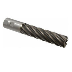 Roughing End Mills