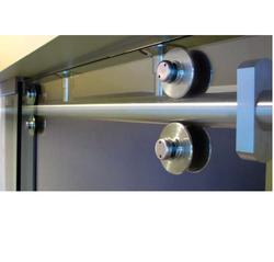 Sliding Glass Door Mechanism