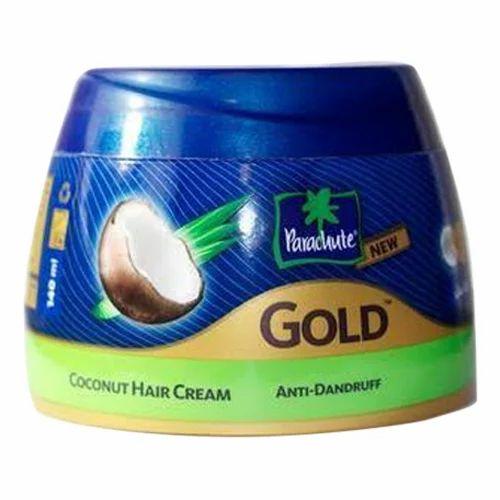 Parachute Anti Dandruff Coconut Hair Cream Rs 190 Unit Id